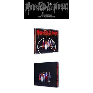 [PO] SHINee - Married To The Music