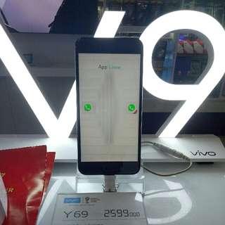 Vivo y69 cashback 400 cicilan tanpa kartu kredit