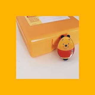 Disney Winnie the Pooh pin