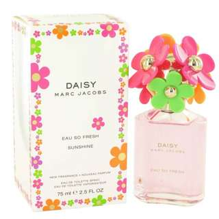 daisy marc jacobs sunshine for women 50ml