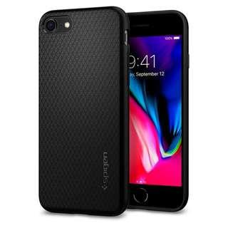 Spigen Liquid Air Case for iPhone 7/8 and iPhone 7/8 Plus