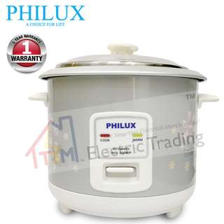 Rice Cooker 1L (NEW)