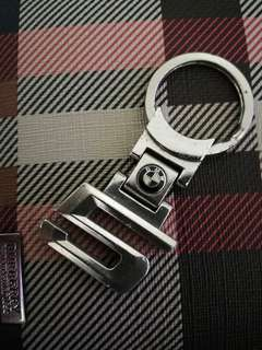 5 series key chains original.