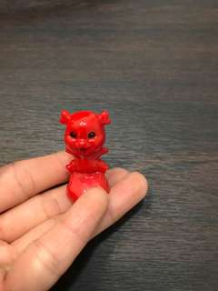 Mini Red Piglet