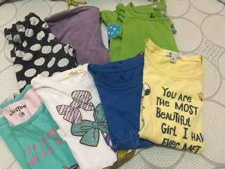 REPRICED!! Bundle clothes for kids