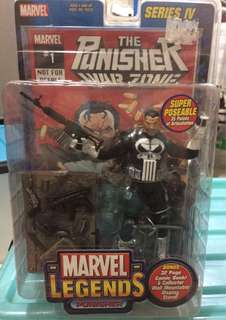 Punisher (Unopened Box)
