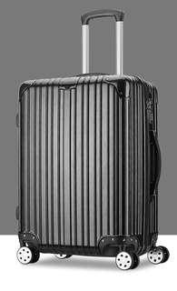 20 inch suitcase luggage