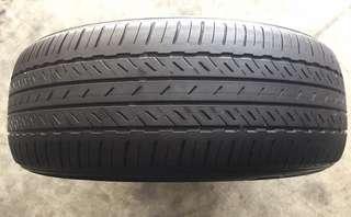 225/55/18 Brigestone Dueler H/L400 Tyres On Sale