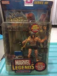 Weapon X Wolverine (Open Box)