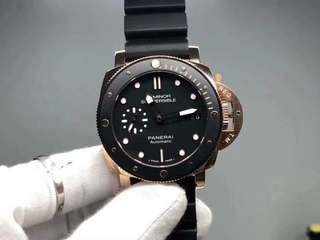 Panerai Luminor Submersible 18K PAM 684 Swiss Engine