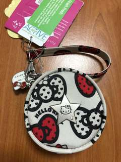 Ju-Ju-be Hello Kitty pacipod