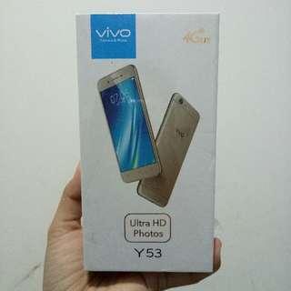 Kredit Vivo Y53 cashback 100k tanpa kartu kredit