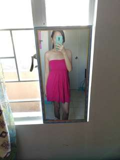 Tube dress/maternity dress