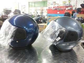 swan helmet