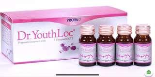 優特樂天然酵素健康飲品