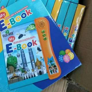 Ebook for kids