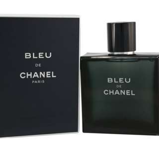 bleu de chanel perfume for men 100ml