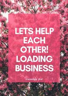 Homebased business!!