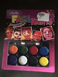 FacePaint Set