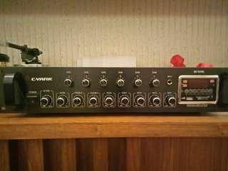 C-Yark Amplifier
