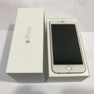 Iphone 6 128GB (Fire Sale)