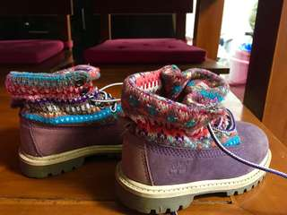 For sale Timberland shoes for kids