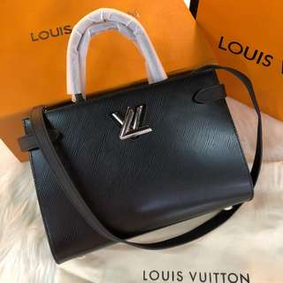 Lv Twist Tote bag