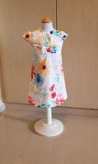 [New] Timeless Cotton Dress