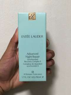 BNIB Estée Lauder Advance Night Repair 50ml
