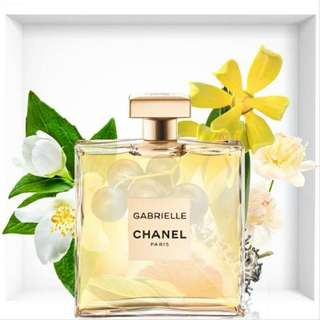 chanel gabrielle perfume for women 100ml