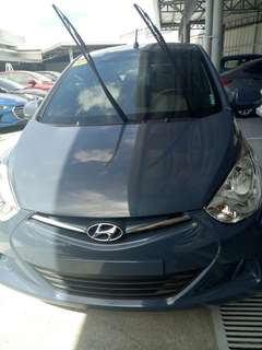 Brand New Hyundai Eon 2018 Year Model!