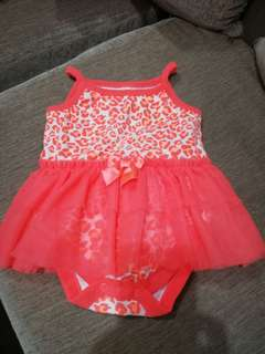Baby girl preloved clothes 12months
