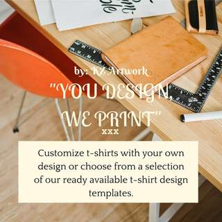 Custom & Personalized Shirts