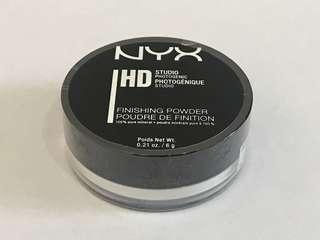 NYX HD STUDIO PHOTOGENIC FINISHING POWDER