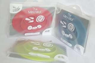 BNIB Ezpz Mini Mat - 9 colours