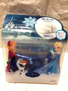 🚚 雪肌粹洗顏皂