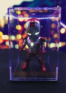 Iron Man Mark 5