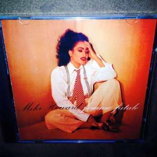 Miki Howard-Femme Fatale (Import - USA) CD