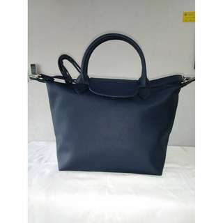 Longchamp Medium by Lucas and Zinnia