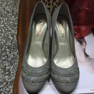 🚚 DeSire低根鞋