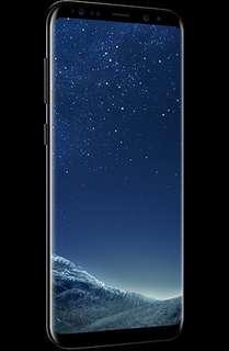 GALAXY S8+ PLUS 64GB