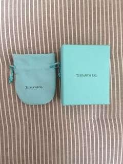 Tiffany 首飾盒