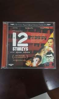 12 storeys vcd