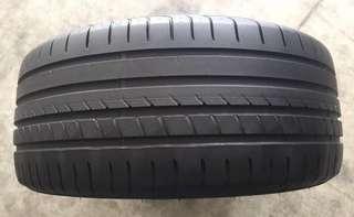 235/45/17 Goodyear Eagle F1 Asymmetric 2 Tyres On Sale
