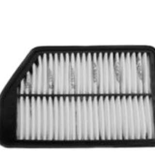 hyundai elantra FILTER AIR CLEANER
