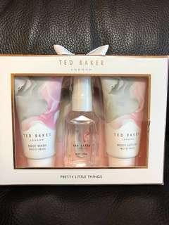 Ted Baker Mini Trio gift set