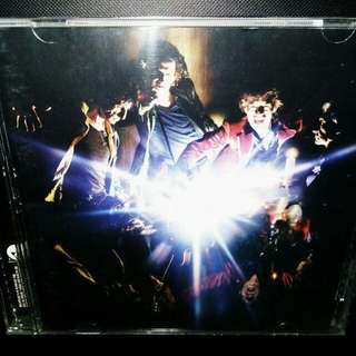The Rolling Stones-A Bigger Bang CD