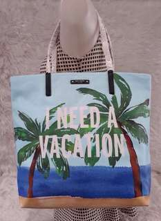 Kate Spade Tote Bag - 100% Authentic from US
