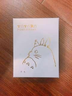 TOTORO行動電源/龍貓行動電源/隨充/powerbank