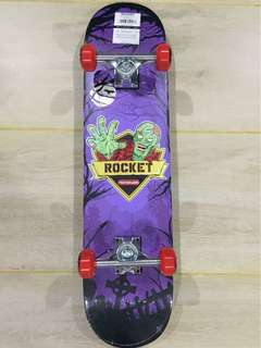 Skateboard complete for sale